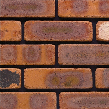 WEATHERED BRICKS